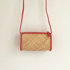 Urban Outfitter Bamboo Mini Crossbody bag